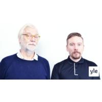 Logo du podcast Perttu Häkkinen: Elämän ja kuoleman universaalit lait