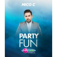 Logo of the podcast Party Fun avec Mico C - L'intégrale du 31 août