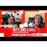 Logo du podcast Net Flicks and Chill 25