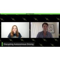 Logo of the podcast Wayve | Disrupting Autonomous Driving | Tech Exceptions