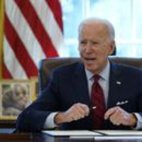 Logo of the podcast Politics with Amy Walter: Washington Tests Biden's Calls for Unity