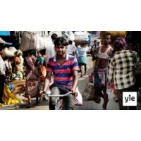 Logo du podcast Mikä huolestuttaa Intian nuoria?