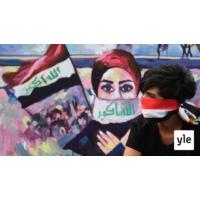 Logo du podcast Nuoret vaativat demokratiaa Irakiin