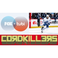 Logo du podcast Cordkillers 359 – Fox Is Trying to Make Tubi Its Peacock (w/ Eklund)