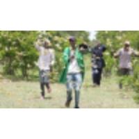 Logo of the podcast Coronavirus — and locusts — threaten Kenya's food security