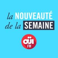 Logo du podcast James Righton – La Nouveauté de la Semaine #67