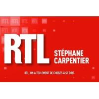 Logo of the podcast Incendie de Rouen : les habitants inquiets