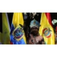 Logo of the podcast Coronavirus spread threatens Colombia's Amazonian Indigenous communities