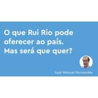 Logo of the podcast Será Rio capaz de falar a quem não é socialista?