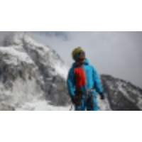 Logo of the podcast Zhang Hong becomes the first blind person from Asia to climb Mount Everest