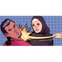 Logo of the podcast Stop au harcèlement de rue