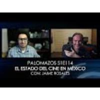 Logo du podcast Palomazos S1E114 - El Estado del Cine en México