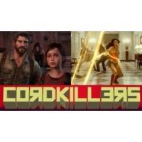 Logo of the podcast Cordkillers 338 – The Last Stream Fighter (w/ Merrill Barr)