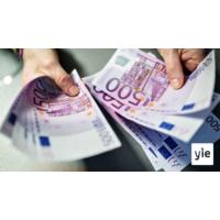 Logo of the podcast Onko euron hajoamiseen syytä varautua, jos maailmantalous alkaa kiristyä, Tuomas Malinen.