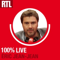 Logo of the podcast 100% Live du 07 juillet 2019