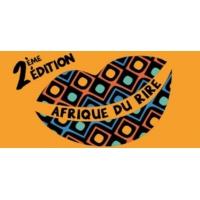 Logo of the podcast L'Afrique du rire c'est maintenant.
