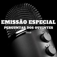 Logo of the podcast Emissão Especial – Perguntas dos Ouvintes II