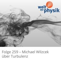 Logo of the podcast Folge 259 – Turbulenz