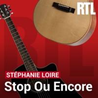 Logo du podcast Stop ou Encore du 22 novembre 2020