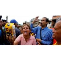 Logo du podcast Venezuela: Deux hommes pour un même fauteuil