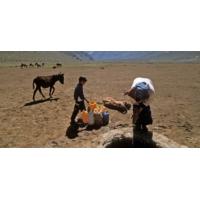 Logo of the podcast Le Maroc au défi d'une meilleure gestion de l'eau
