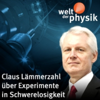 Logo of the podcast Folge 226 – Experimente in Schwerelosigkeit