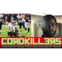 "Logo du podcast Cordkillers 353 – Tenet is ""Racecar"" Spelled Backwards"
