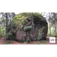 Logo du podcast Miksi Länsi-Suomen toiseksi korkeimmassa kohdassa on Lapin pinnanmuotoja – Lauhavuoren geologiasta