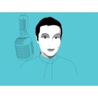 """Logo du podcast Manuela Azevedo: """"Aprendi a dançar e a cantar com um irmão enquanto tinha as ovelhas a pastar. Come…"""