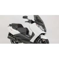 Logo du podcast Peugeot motocycle se relance dans l'électrique