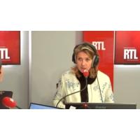 Logo of the podcast La déco RTL du 05 janvier 2019