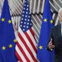 Logo du podcast President Biden Attempts to Reset International Relations 2021-06-15