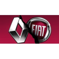 Logo of the podcast Fiat Renault Nissan, la valse à 3 temps