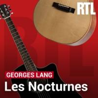 Logo du podcast les nocturnes du 30/08/2020