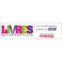 Logo of the podcast La bibliotérapie, quand les livres aident à vivre