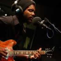 Logo du podcast Gary Clark Jr.: Reinvigorating The Blues (Archives)