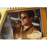 Logo du podcast #30: Taxi Driver