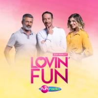 Logo du podcast Lovin'Fun - L'intégrale du 19 janvier