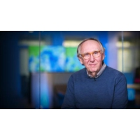Logo du podcast How a geospatial nervous system could help us design a better future | Jack Dangermond