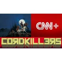 Logo du podcast Cordkillers 368 – MeeMaw+ (w/ Owen JJ Stone)