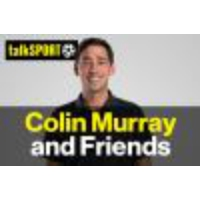 Logo of the podcast Colin Murray and Friends - Friday, June 10