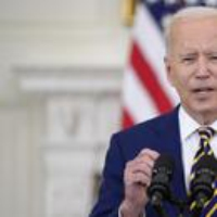 Logo du podcast President Biden Looks to Address Crime 2021-06-25