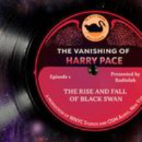 Logo of the podcast The Vanishing of Harry Pace: Episode 1