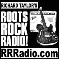 Logo of the podcast RRRadio.com 189