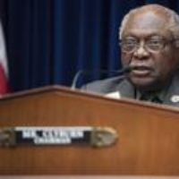Logo du podcast Rep. James Clyburn on Voting Rights, the Filibuster and More 2021-07-16
