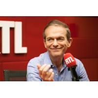 Logo of the podcast RTL en pleine forme du 08 juillet 2018