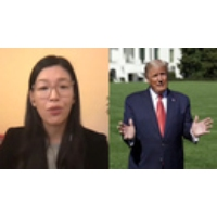 Logo du podcast Democracy Now! 2020-10-12 Monday