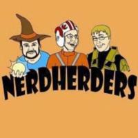 Logo of the podcast Nerdherders – Episode 41 (131): Best of 2020