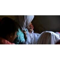 Logo of the podcast Trois millions de filles risquent l'excision en Afrique