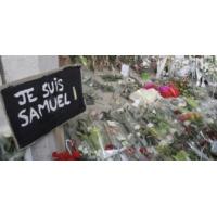 Logo of the podcast Assassinat de Samuel Paty : quelle responsabilité des réseaux sociaux ?